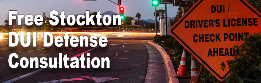 Stockton DUI Attorney 23