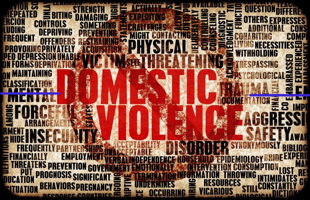 Stockton Domestic Violence Lawyer