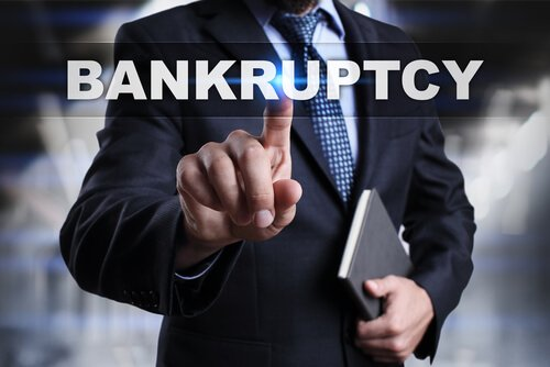 corporation bankruptcy
